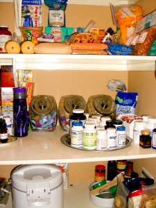 Pantry AFTER