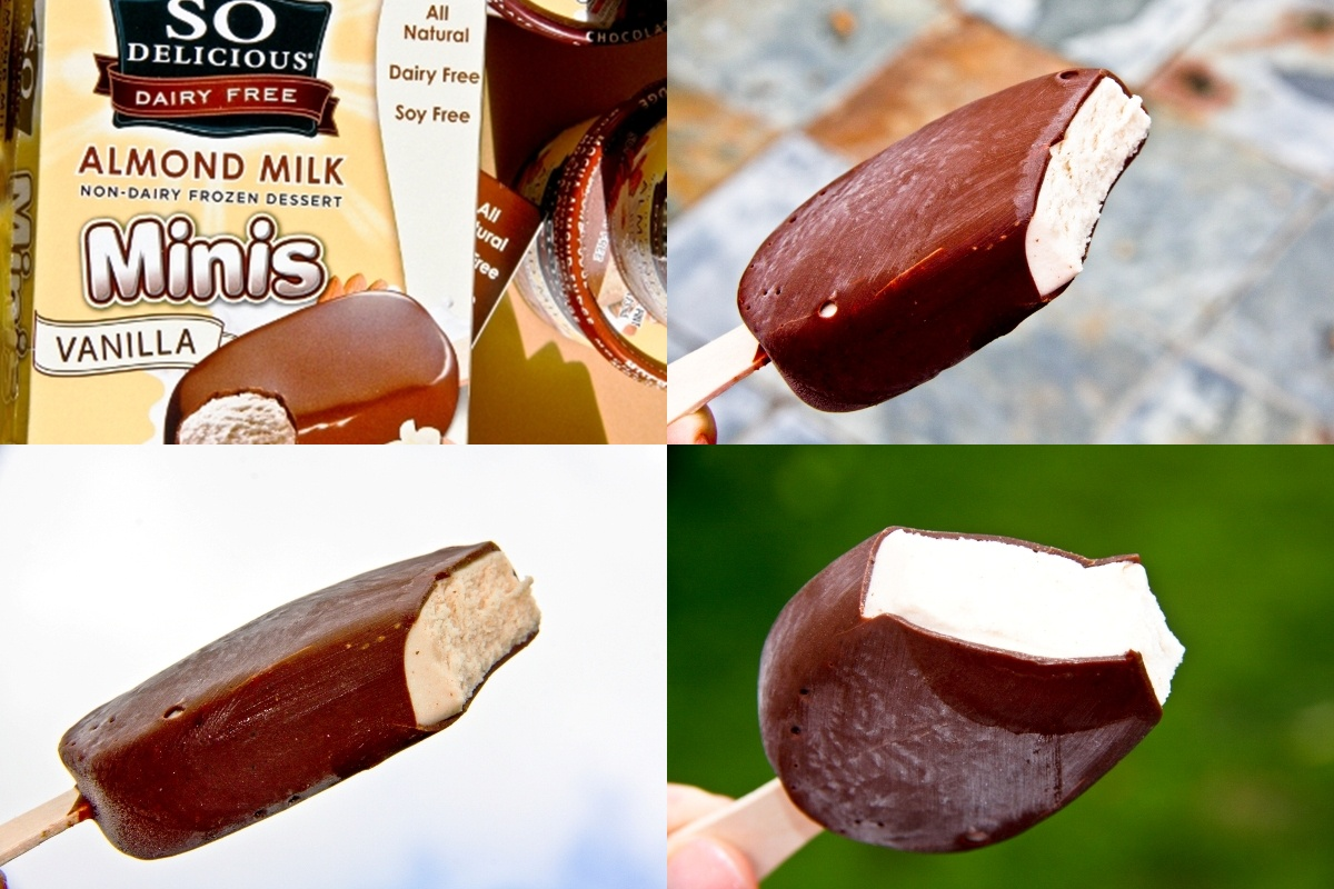 ice cream bar chocolate covered ice cream chocolate dipped vanilla ice ...